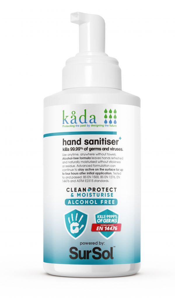 Kada Hand Sanitiser (Powered by Sursol)